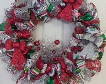 Made to order Holiday Wreaths