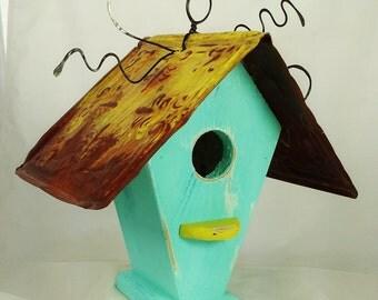 Tweetie Bird 8 x 5