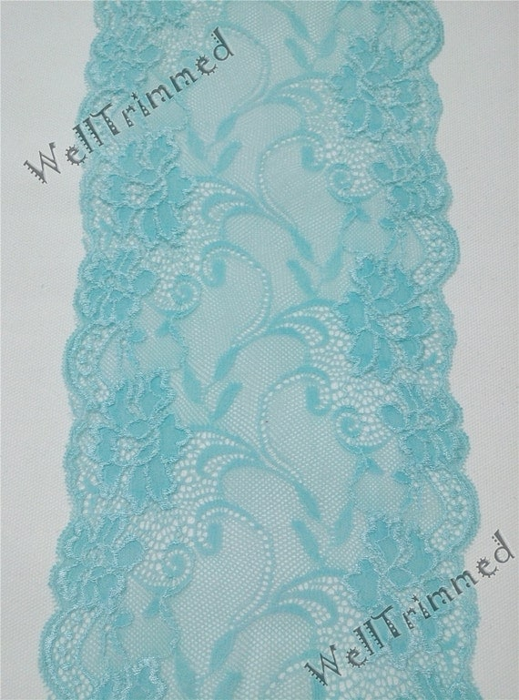 Lace table runner 10ft lace table runners 7 turquoise for 10 foot table runner