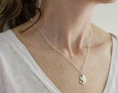 The Faith: Trifecta Charm Necklace