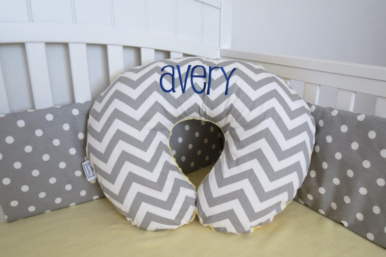 Boppy Nursing Pillow Cover Pattern.DIY Boppy Nursing Pillow Cover ...