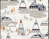 Indian Summer-Woodland Oak-Art Gallery Fabrics