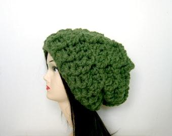 CROCHET HAT PATTERN, Slouchy Hat Pattern, Crochet Hat, Crochet Pattern, Slouchy Hat, Womens Hat, Instant Download, Womens, Hat Pattern (B23)