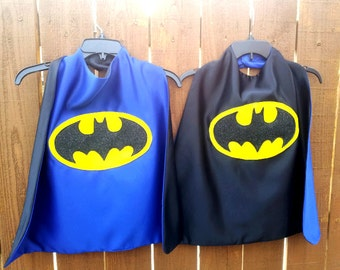 Batboy Cape