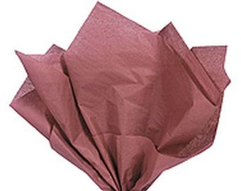 BERRY Tissue Paper 24 Sheets Premium Tissue Paper for Craft Projects, Gift Wrapping, and DIY