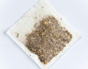 Senna Leaf, Tea Bags (Organic)