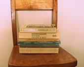 A collection of Soren Kierkegaard books