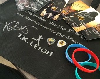 T.K. Leigh Swag Pack