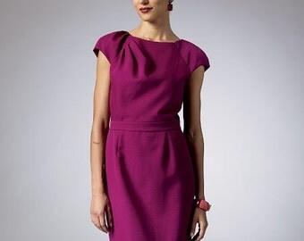 Butterick Sewing Pattern B5949 Misses' Dress