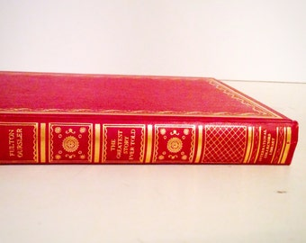 1949 Vintage The Greatest Story Ever Told
