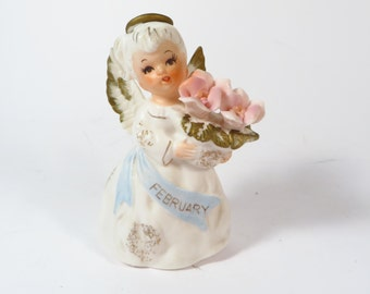 Popular Items For Porcelain Angel On Etsy