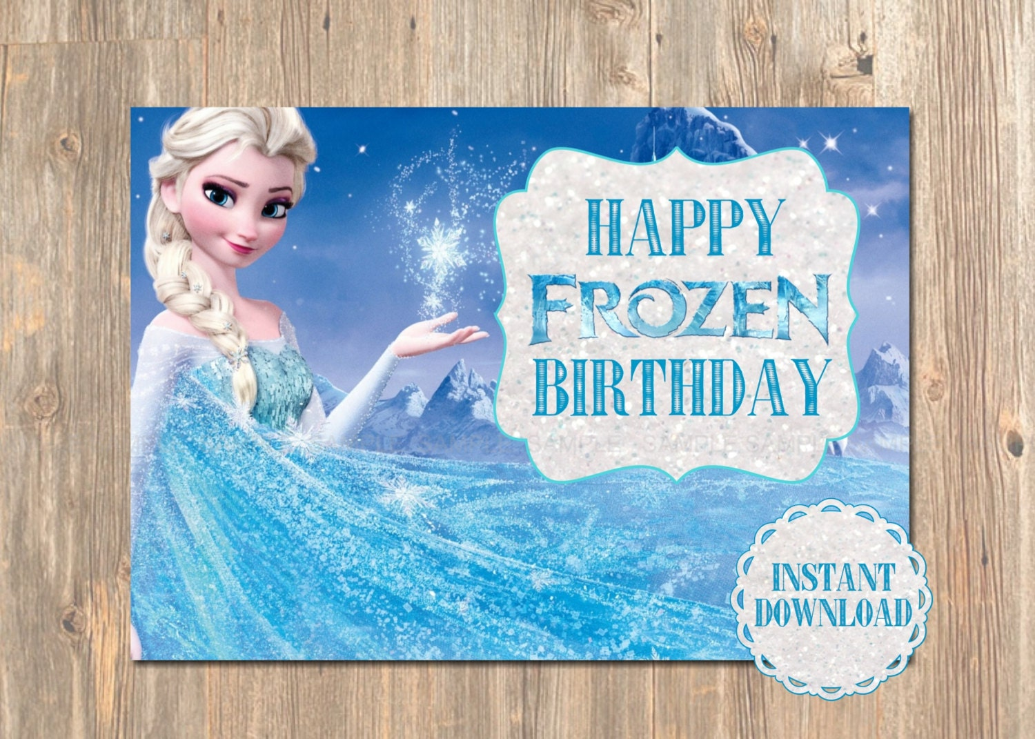 Frozen happy birthday quotes quotesgram for Geburtstagsbilder 18