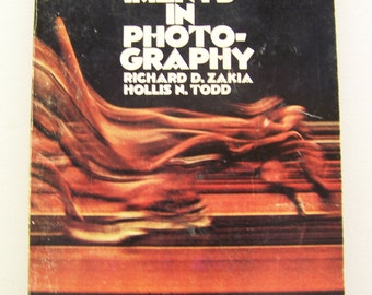 101 Experiments in Photography paperback