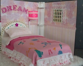 Barbie furniture  Etsy