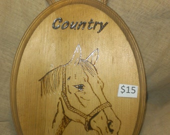 Country Girl sign