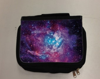 Galaxy_Travel Bag_Carry your comestics and toiletries in style