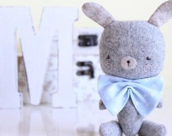 Stuffed Animal Custom | Bunny