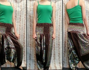 Harem /Jumpsuit -- 2 in 1 style !!