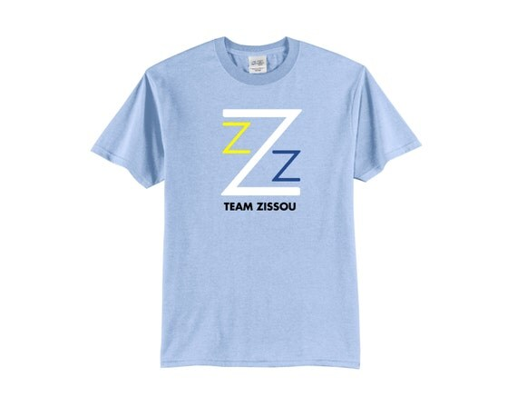Team Zissou TShirt The Life Aquatic With Steve by ...