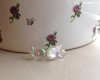 Under the Sea Bubble Earrings