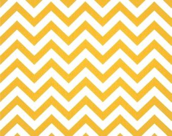 Yellow Valance. Living room  valance.  Yellow Chevron  Valance .Curtain Valance. Yellow valance