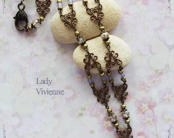 Lady Vivienne