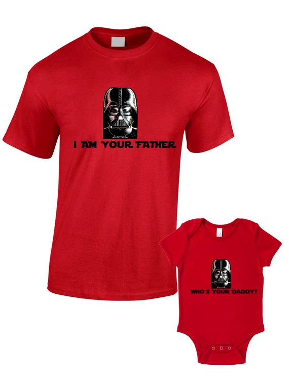 Items Similar To I Am Your Father T Shirts Or Baby Grow