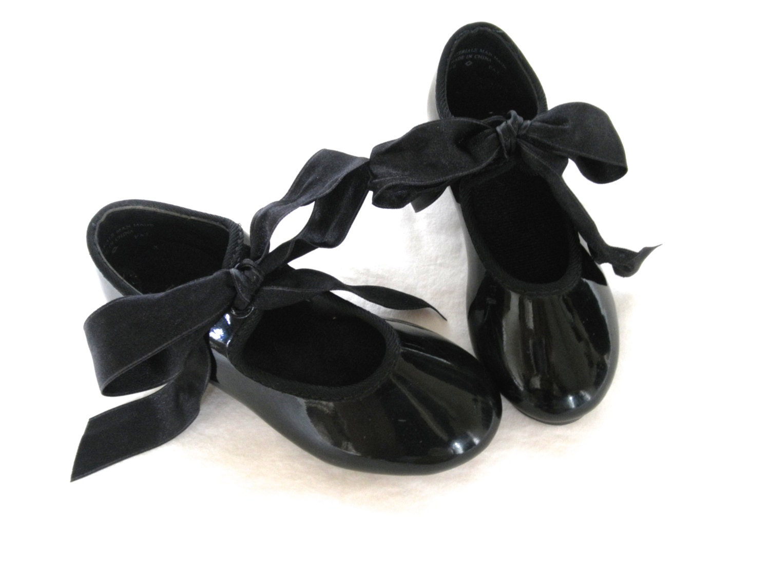 Toddler Tap Shoes Size