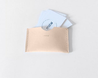 Levac simple wallet