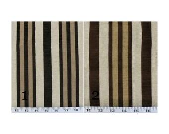 Lined burlap curtain | Etsy