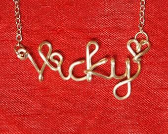 Vicky necklace