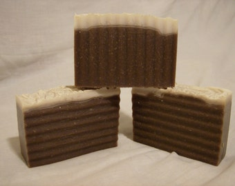 Root Beer Float Soap