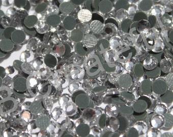 Korean Crystal Hotfix Rhinestones-Wholesale pricing-Korean AAA-