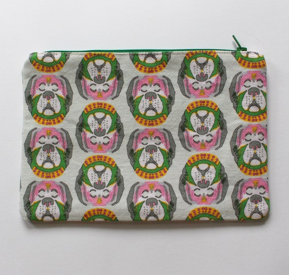 DOG pouch