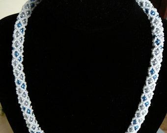 Bridal chain - something blue something-given, or borrowed