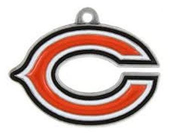 Chicago Bears Charm