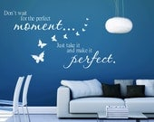 Wall Art Wall Decals Wall Stickers Vinyl Decal Quote Wall Decor Wall Handing(3)