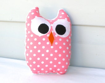 Owl Plushie PDF Pattern, Kids craft, Owl Softie Pattern, Animal Plushie Pattern, children activities, stuffed toy pattern, easy toy pattern
