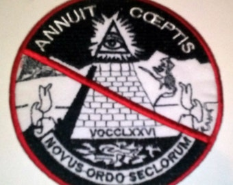 anti NWO patch