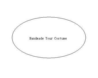 Handmade Cosplay Costume and Custom Cosplay Costume