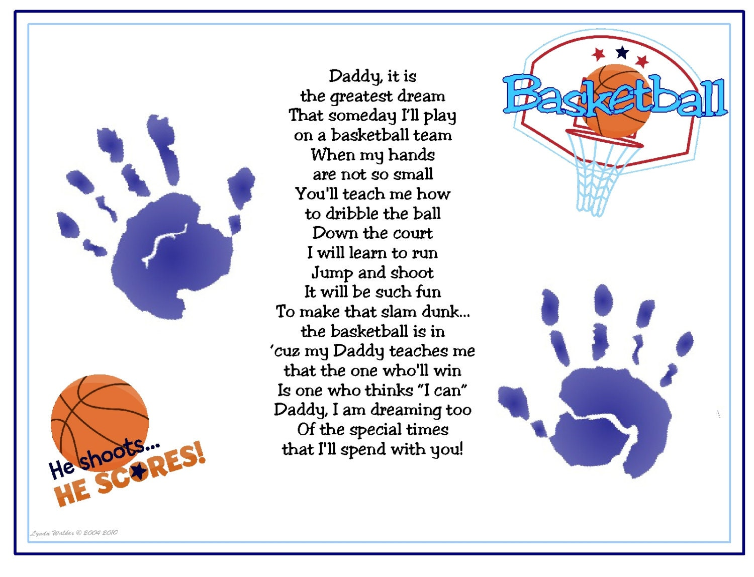 Poems About Basketball For Kids Ode Related