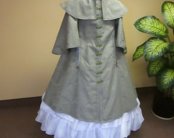civil war era. Cloak