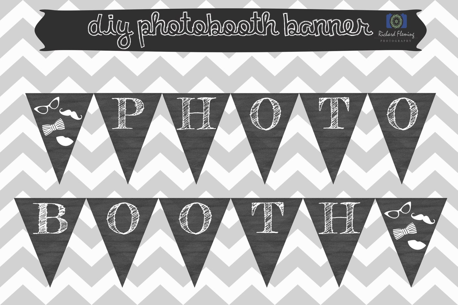 photobooth sign photo booth banner printable photobooth