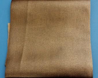 Imitation Bronze Leather- X23