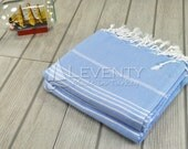 French Country Set of 2 Newlywed Mother Cotton Linen Woven Cloth Custom Beach Towel Autumn Fashion Large Bath Towel Body Wash Sheet Swimming
