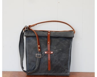 Faded Blue Musette