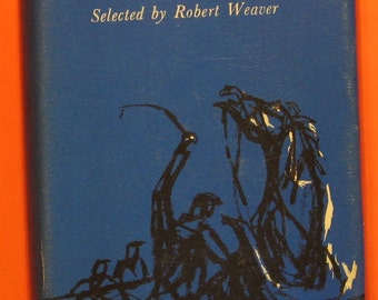 Canadian Short Stories edited by Robert Weaver