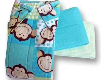 Cloth Prefolds. Large Diapers. Reusable Cotton Flannel Baby Diapers. Burp Cloths. Changing Pads. Trifold Soaker Inserts. Trifold Boosters