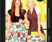 Cupcake Apron e-pattern (pdf sewing pattern)