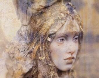 Fili  - Fine Art Print by Chopoli